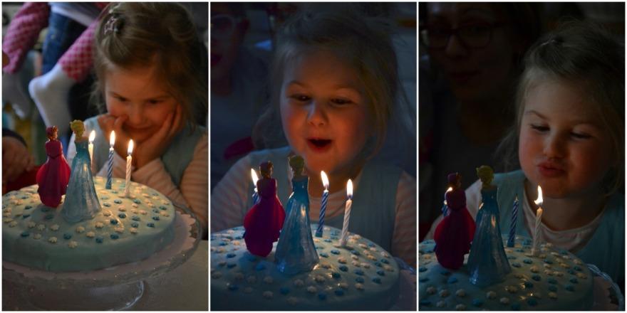 lola candeline